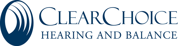 Clear Choice Hearing and Balance Logo